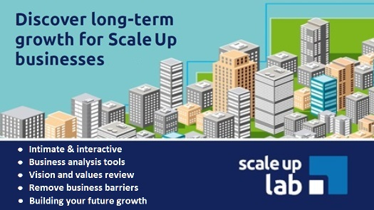 GET Scale Up Labs