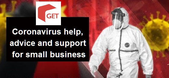 coronavirus advice for SMEs